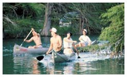 wimberley rentals